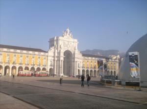 Passeio a Lisboa 08DEZ2103